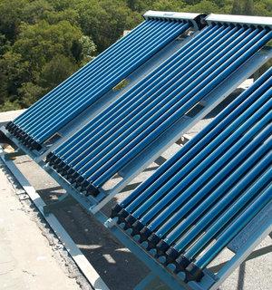 energiebesparing zonneboiler